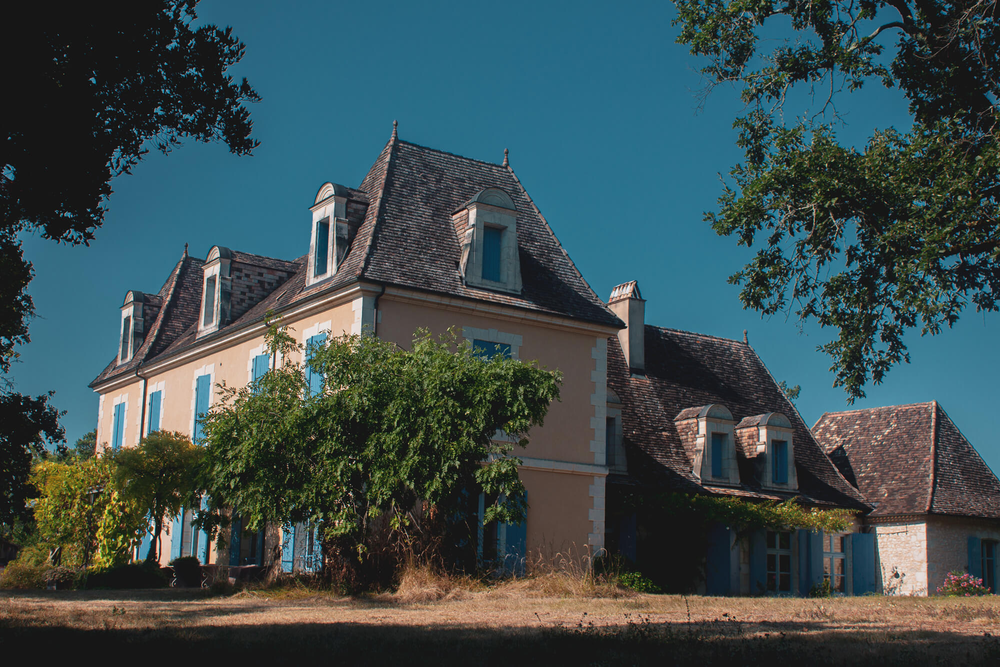 Bed and breakfast, le château gauthié